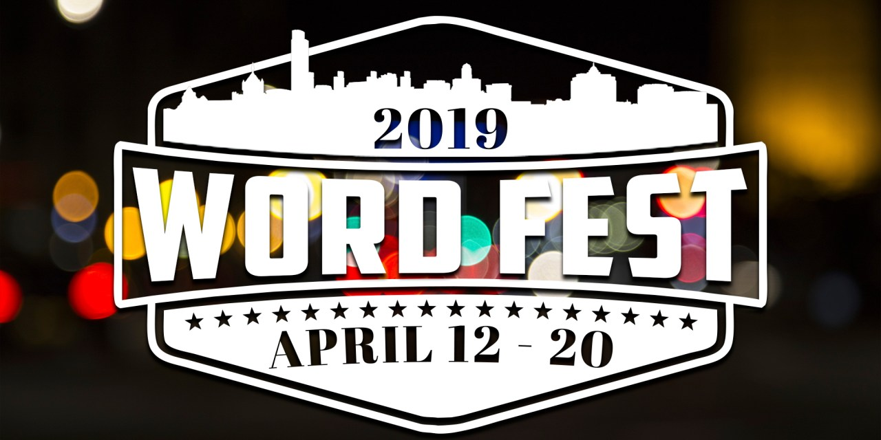 Upcoming Poetry Events – Week of April 14, 2019