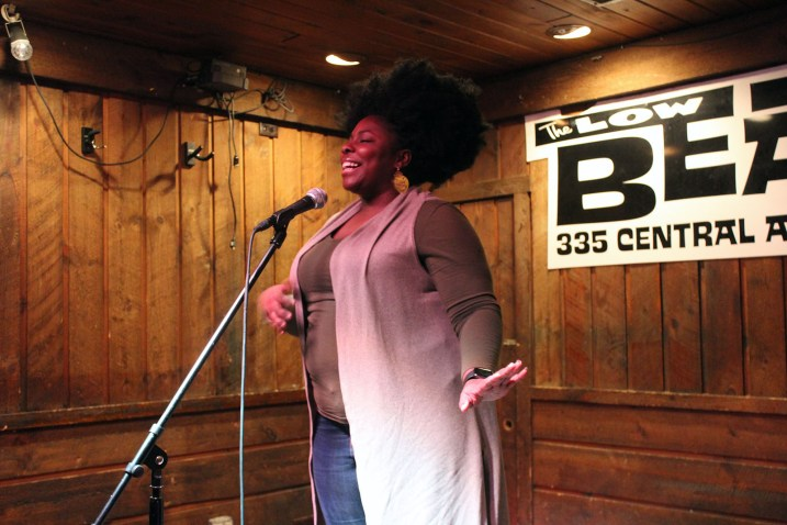 Coco Flow at Brass Tacks, March 19, 2019