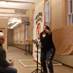 Word Fest 2019 — Readings Against the End of the World, April 12 – 13
