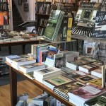 The Bookshop Hunter: Journey to the Isle of Dogs