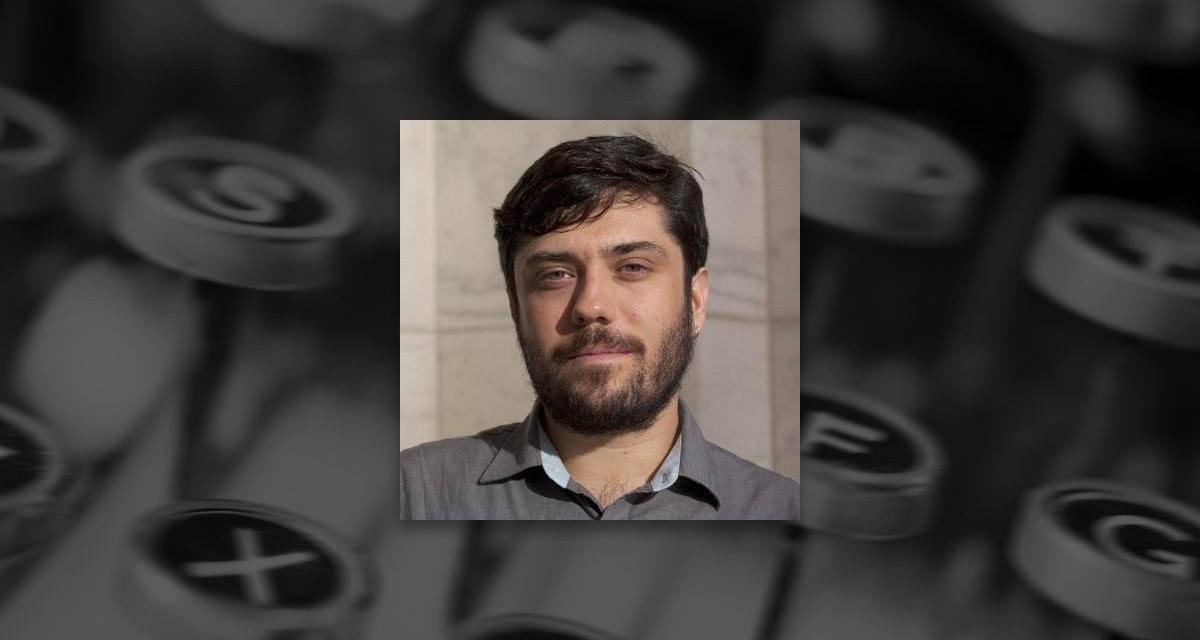 Ben Nadler – An Author and Co-Editor of Barzakh