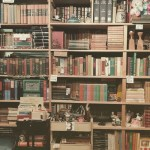The Bookshop Hunter: Bookshop Hunting in the Time of Covid
