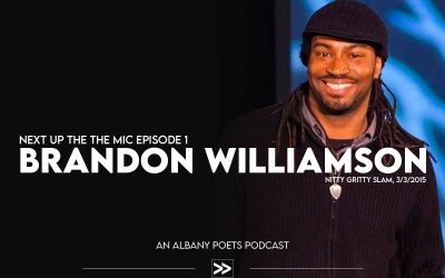 Episode 1: Brandon Williamson at Nitty Gritty Slam
