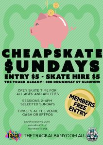 Cheap Skate Sunday 2020 v2