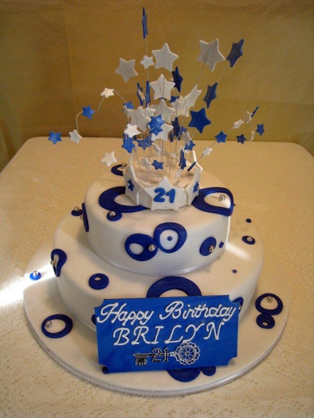 21St Birthday Cakes For Guys 21st Birthday Cakes Decoration Ideas Little Birthday Cakes