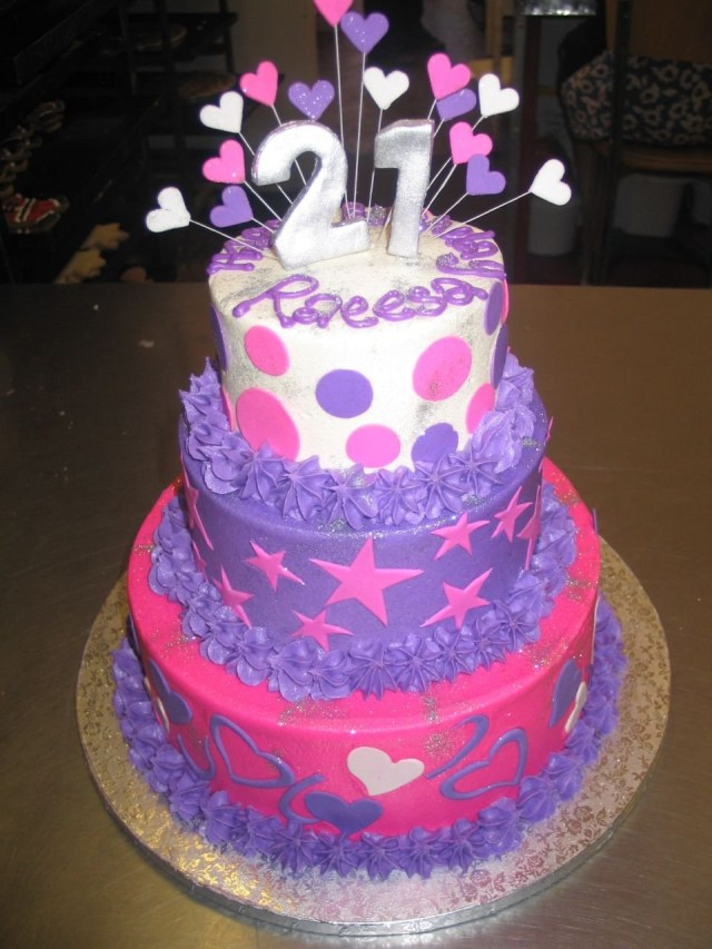 21St Birthday Cakes For Guys Shocking 21st Birthday Cake Cakes For Guys Girly Ideas Girl
