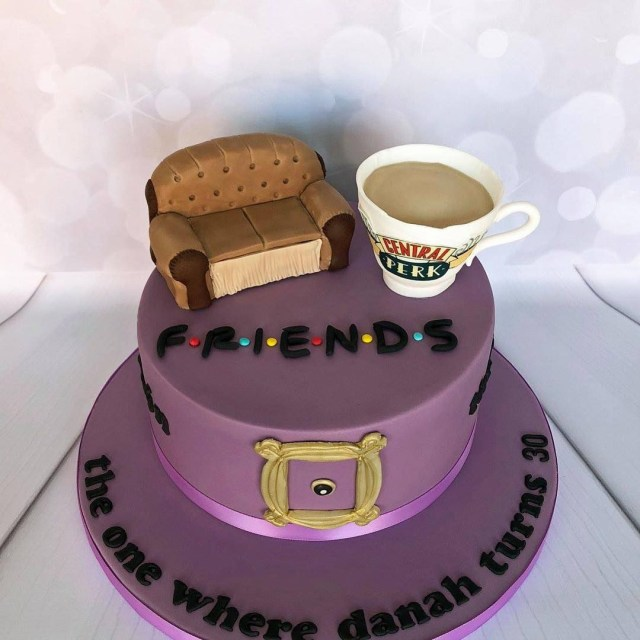 30Th Birthday Cake Ideas For Her 15 Great Party Ideas For Your 30th Birthday