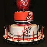 30Th Birthday Cake Ideas For Her 30th Birthday Cake Ideas For Women 558 Wedding Academy Creative