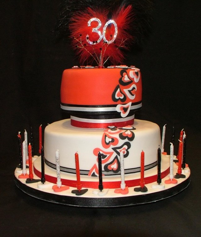 30Th Birthday Cake Ideas For Her 30th Birthday Cake Ideas For Women 558 Wedding Academy Creative