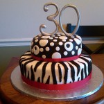 30Th Birthday Cake Ideas For Her 6 Turning 30 Birthday Cakes Photo 30th Birthday Cake Idea 30th