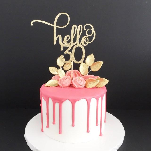 30Th Birthday Cake Ideas For Her Pin Glitter Wedding On Glitter Cake Pinterest 30 Birthday