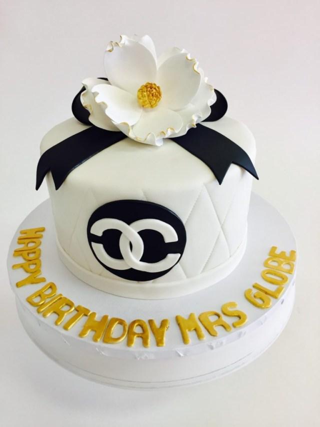 30Th Birthday Cake Ideas For Her Womens Birthday Cakes Nancys Cake Designs