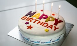 4Th Birthday Cake Happy 4th Birthday Tous Carwitter