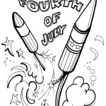 4th Of July Coloring Pages Free 4th Of July Coloring Pages Tuxedo Cats And Coffee