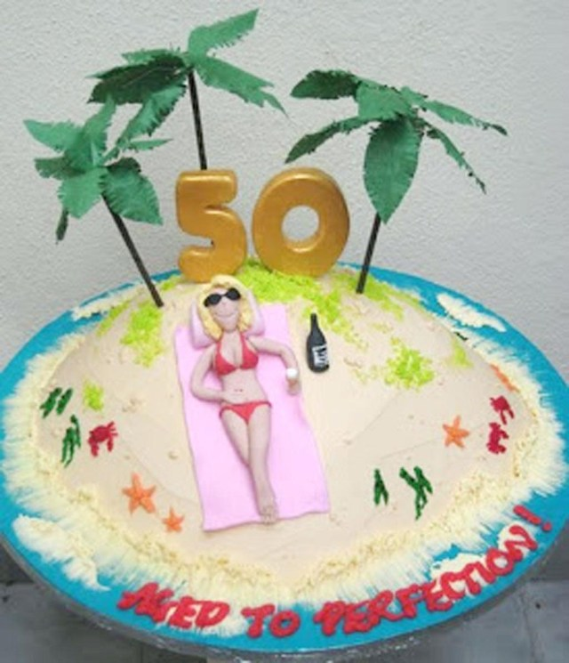 50Th Birthday Cake Ideas For Her Fifty Birthday Cake Ideas 50th Photos Wherecanibuyviagraonline