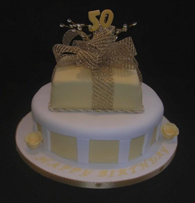 50Th Birthday Cake Images 50th Birthday Cake Ideas Walah Kuchen Rezepte