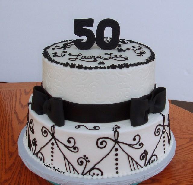 50Th Birthday Cakes 8 Cakes For Men Women Photo Man 50th Birthday Cake Ideas Happy
