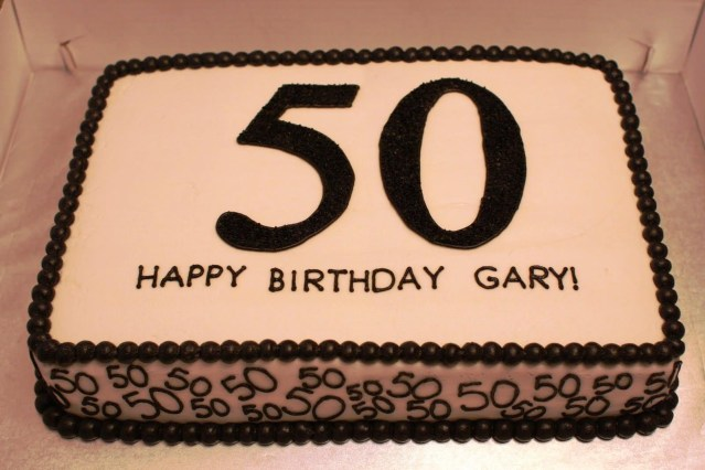 50Th Birthday Cakes For Men Pictures Of 50th Birthday Cakes For Man Protoblogr Design 50th