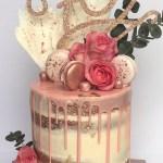70Th Birthday Cake 70th Birthday Cake Custom Designer Cakes Antonias Cakes