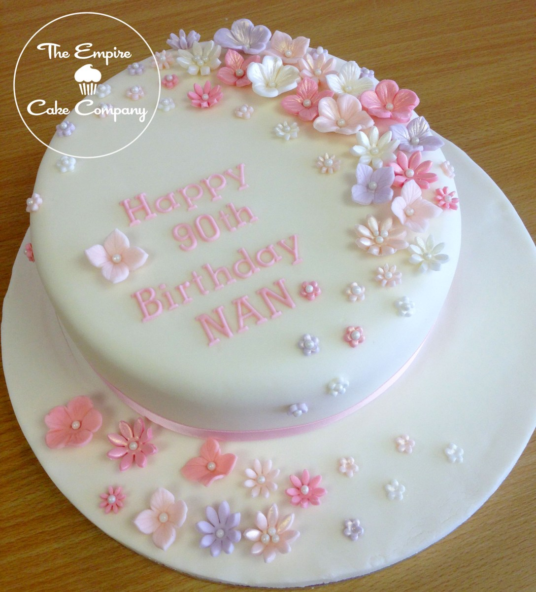90th Birthday Cake Ideas Download Cake Decorations For 90th Birthday