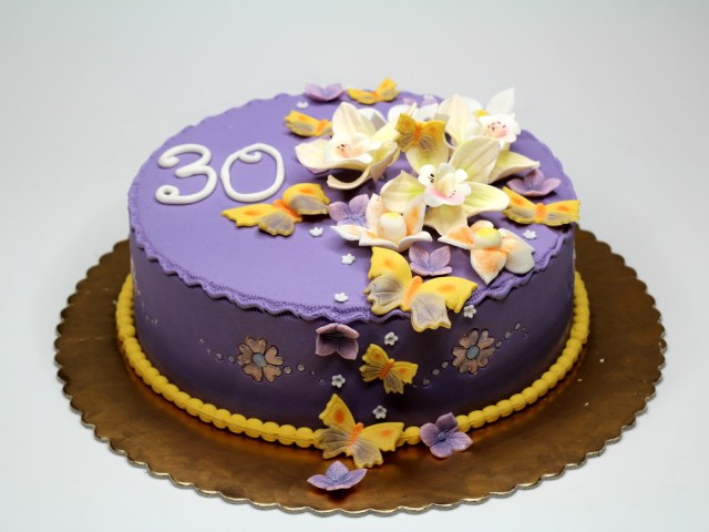 Awesome 30Th Birthday Cakes 14 Awesome Birthday Cake Decorating Ideas Birthday Songs With Names