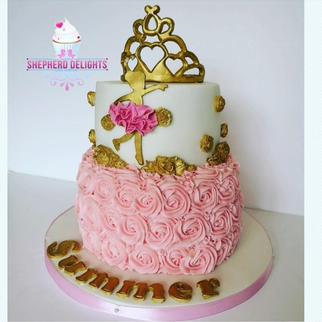Ballerina Birthday Cake Ballerina Birthday Cake Tiara Birthday Cake Teenage Adult
