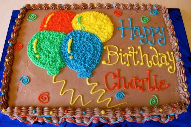 Balloon Birthday Cake Tortelicious Balloon Birthday Cake Cake Of The Week Strawberry