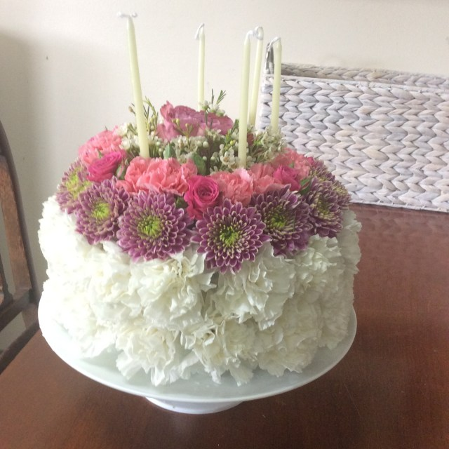 Birthday Cake Delivery Birthday Cake In Rancho Cucamonga Ca Tommy Austin Florist