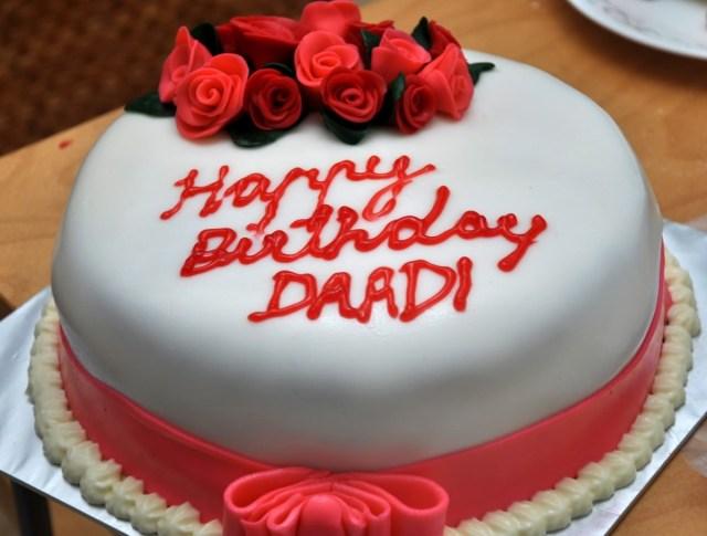 Birthday Cake Designs Design Birthday Cakes