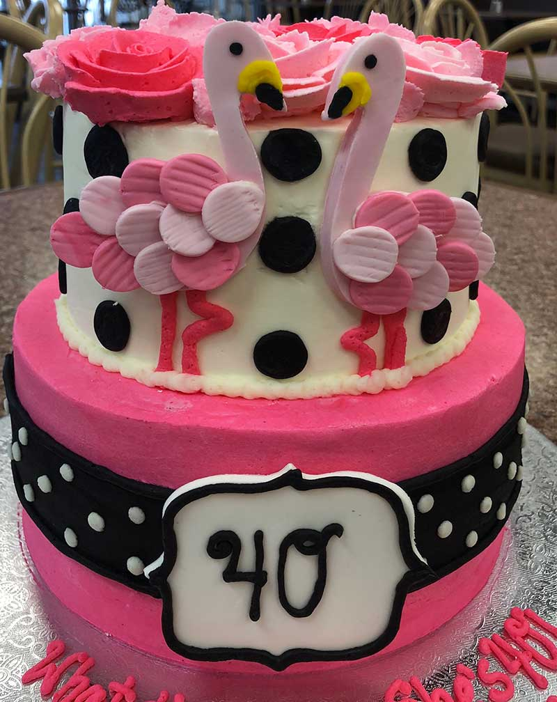 Birthday Cake Designs For Adults Cakes Celebrity Caf And Bakery