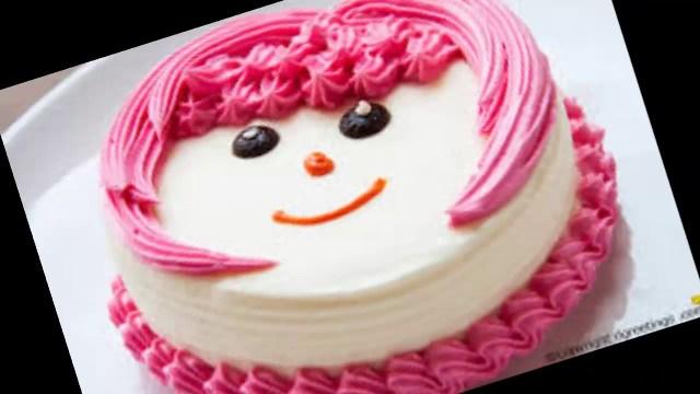Birthday Cake Designs Happy Birthday Cake Pics Youtube