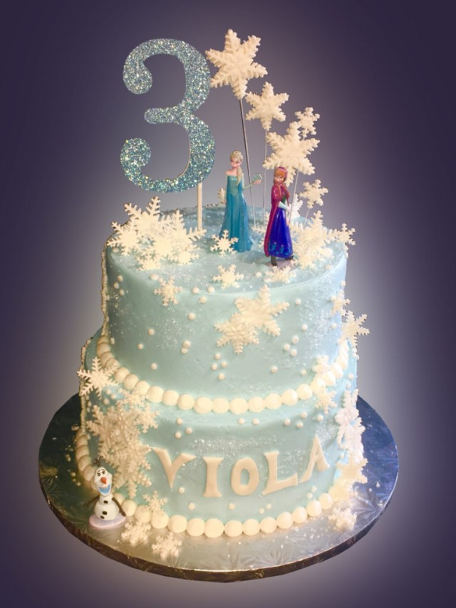 Birthday Cake For Girl Kids Birthday Cakes Sweet Somethings Desserts