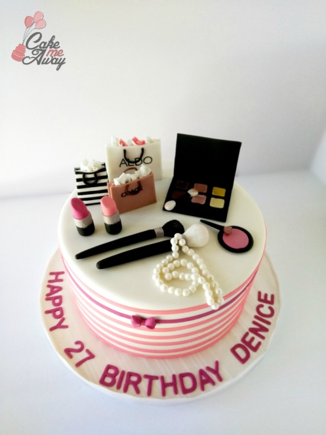 Birthday Cake For Her Cakes For Her Cake Me Away