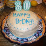 Birthday Cake Frosting White Birthday Cake With Buttercream Frosting Jamie Geller