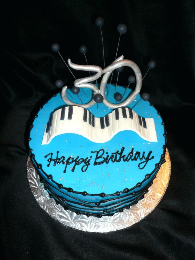 Birthday Cake Ideas For Men 30th Birthday Cakes For Men Cake Ideas Fathers Day Customer