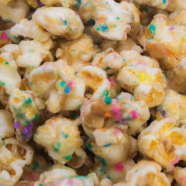 Birthday Cake Popcorn Birthday Cake Popcorn Bulk Candy Store