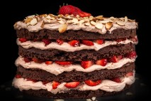 Birthday Cake Recipes Mexican Devils Food Cake Recipe Chowhound