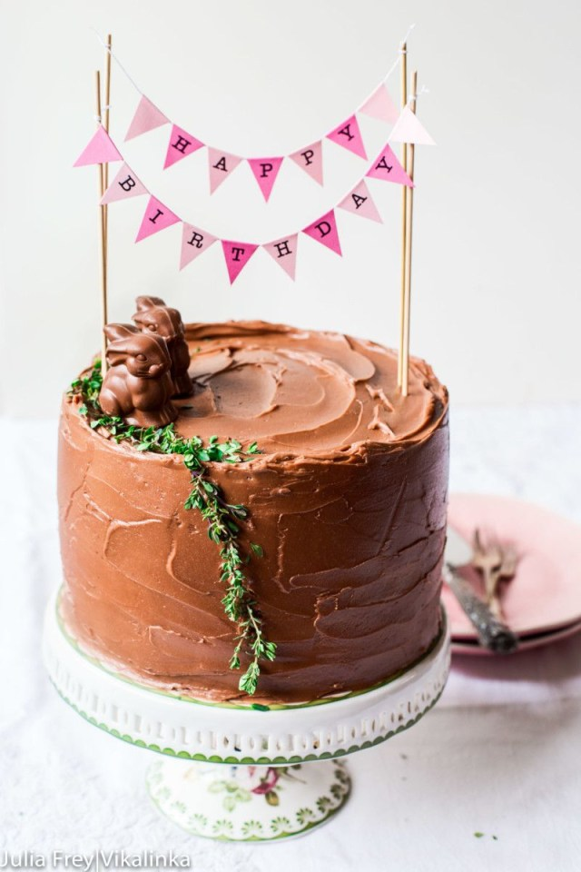 Birthday Cakes For 17 Yr Old Girl 24 Homemade Birthday Cake Ideas Easy Recipes For Birthday Cakes