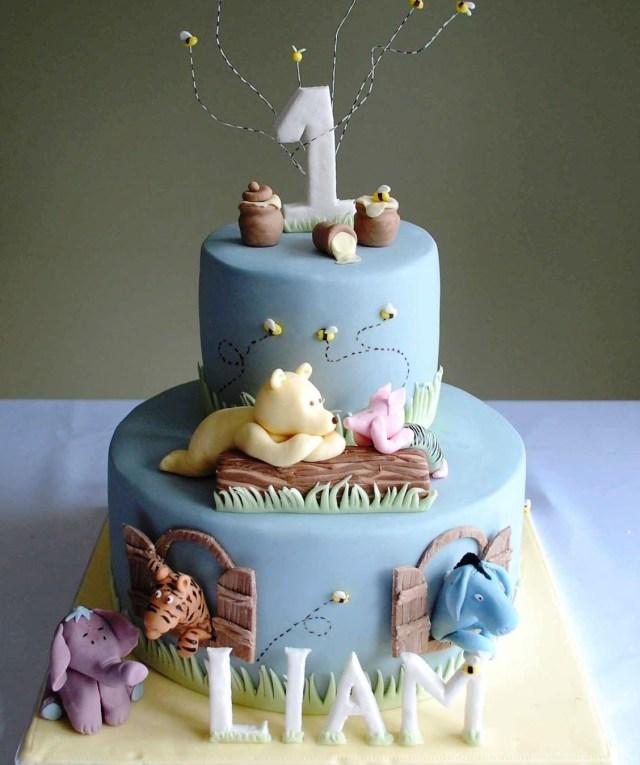 Boys 1St Birthday Cake Designs 1st Birthday Cake Designs For Ba Boy Protoblogr Design 1st