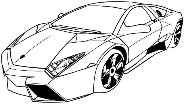 Car Coloring Pages Edge Car Colouring Pictures K N Printable Coloring Pages For Kids