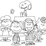 Charlie Brown Coloring Pages Charlie Brown And Snoopy Peanuts Coloring Page Coloring Home