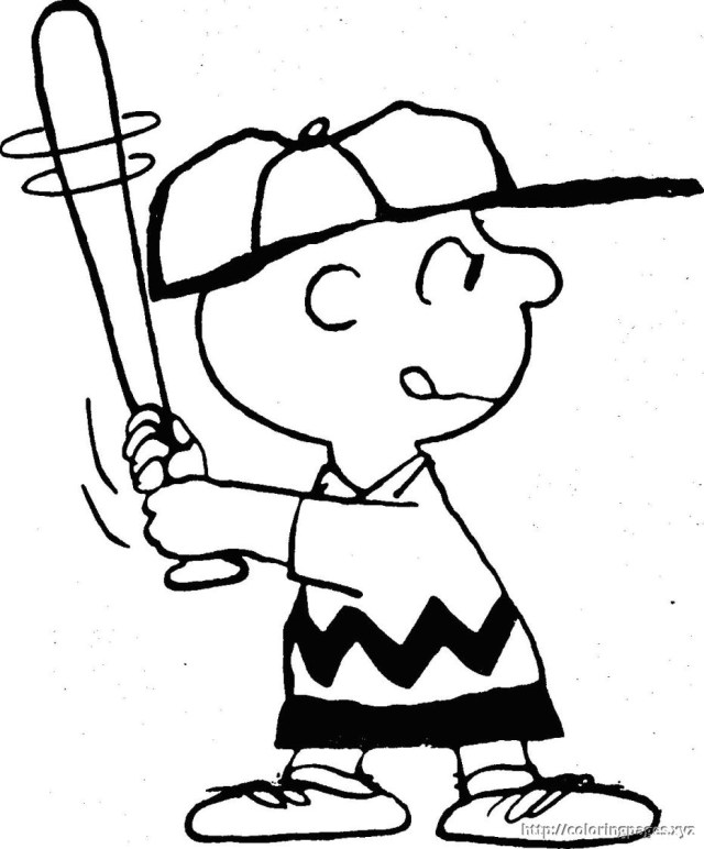 Charlie Brown Coloring Pages Charlie Brown Coloring Pages Coloringsuite