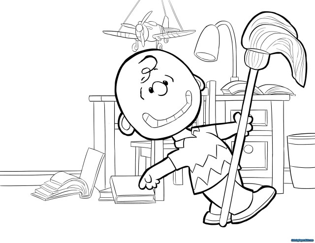 Charlie Brown Coloring Pages Charlie Brown Halloween Coloring Pages Free Printable Coloring Pages