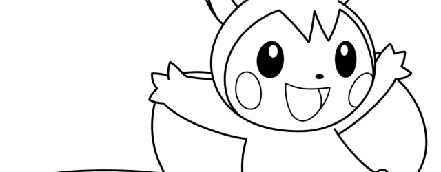 Coloring Pages Of Pokemon Pokemon Coloring Pages Free Coloring Pages