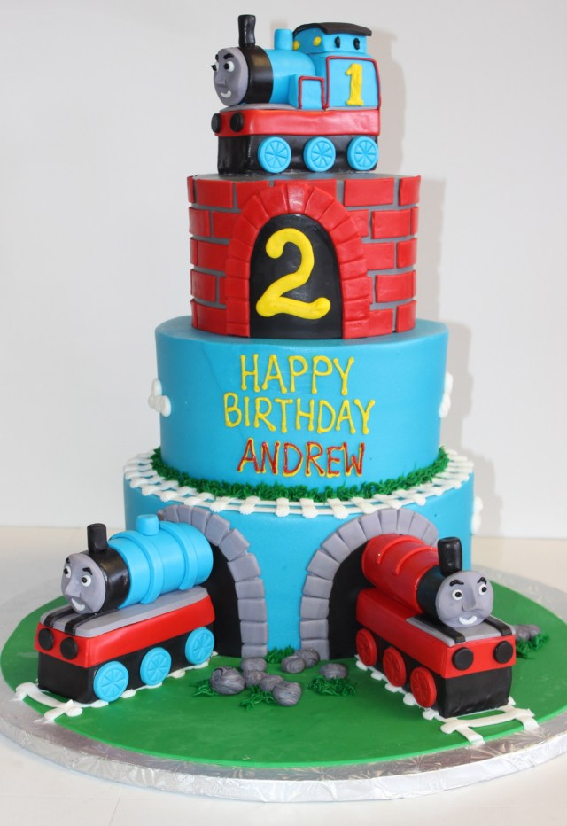 Custom Made Birthday Cakes Birthday Cakes Sweet Treets Bakery