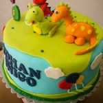 Dinosaur Birthday Cakes Dinosaur Birthday Cake Cake Design Database Dinasour Party Ideas