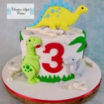 Dinosaur Birthday Cakes Dinosaur Birthday Cakes For Kids Popsugar Family