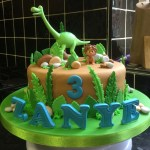 Dinosaur Birthday Cakes The Good Dinosaur Birthday Cake Dinasaur Cakes Pinte