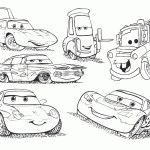 Disney Cars Coloring Pages New Disney Pixar Cars Coloring Pages Pixar Cars Coloring Pages