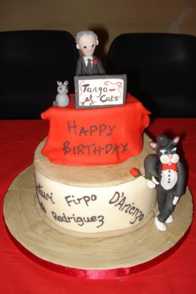 Dj Birthday Cake Tango Dj Birthday Cake Cakecentral